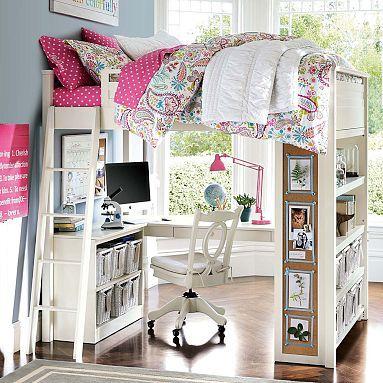 Best 25 Teen Loft Beds Ideas On Pinterest Loft Beds For