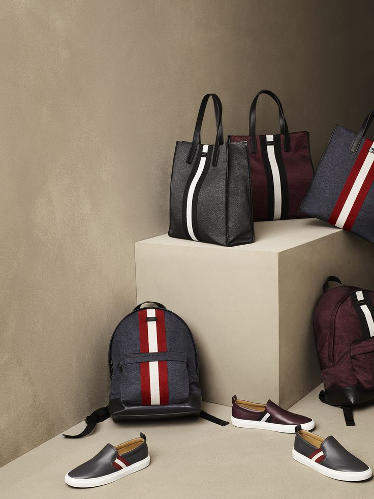 Bally Raami nylon tote bag. bag, сумки модные брендовые, bags lovers, http://bags-lovers.livejournal