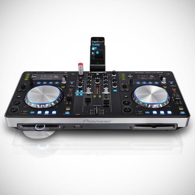 Fancy - Pioneer XDJ-R1 Wireless DJ System--new toy for new home