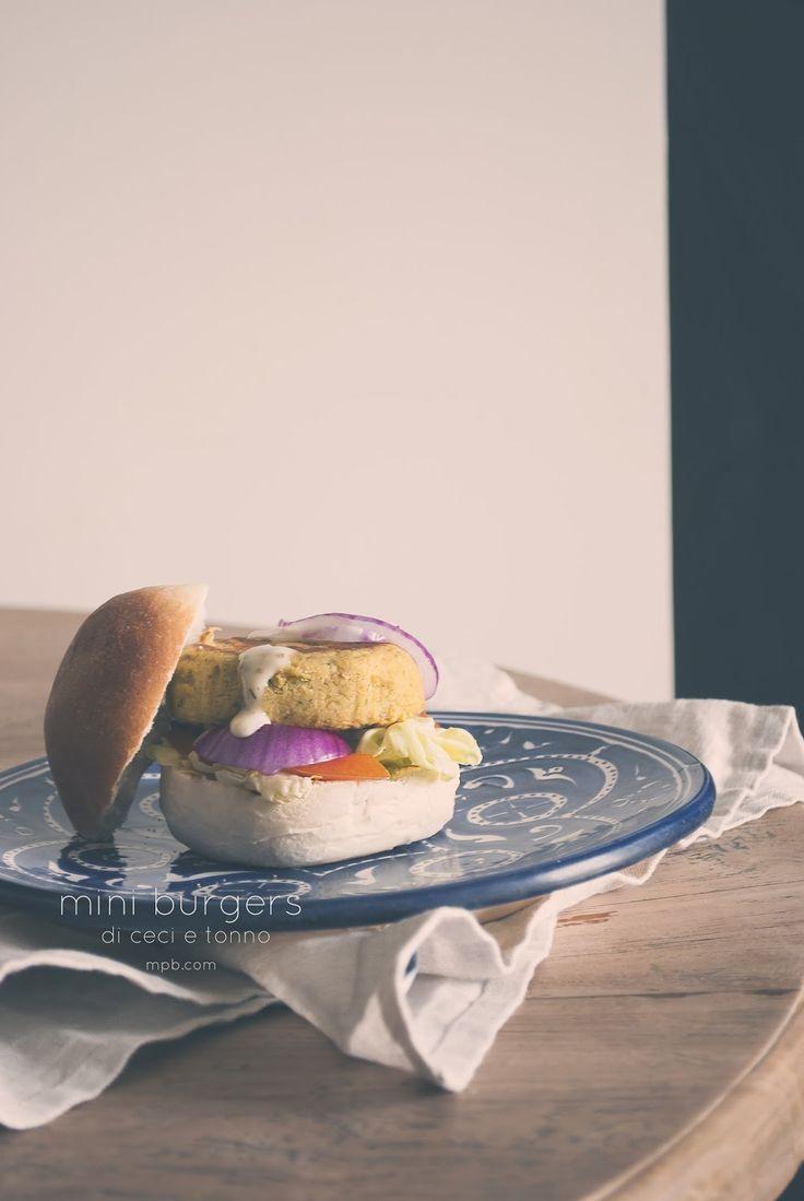 Mon petit bistrot: L'insolito, ma goloso, burger.
