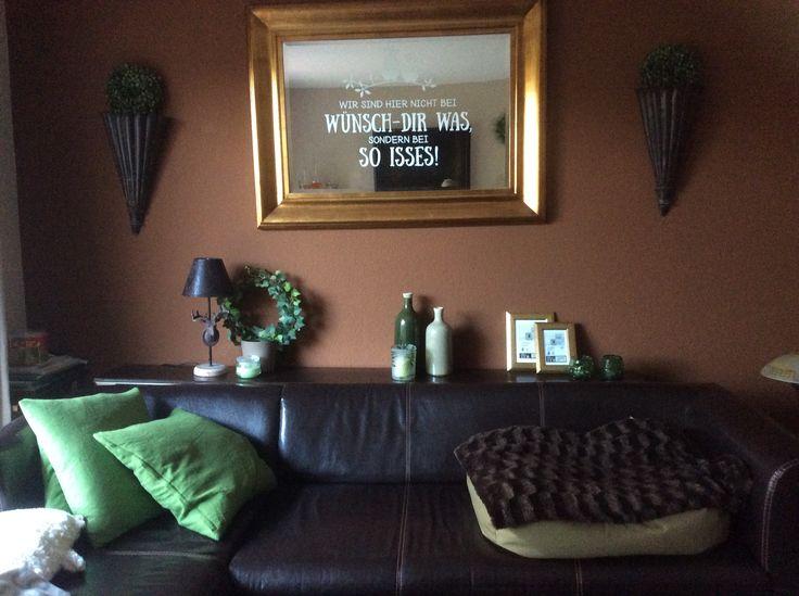Die besten 25+ Tisch hinter Couch Ideen auf Pinterest hinter Couch, selbstgemachter Sofatisch