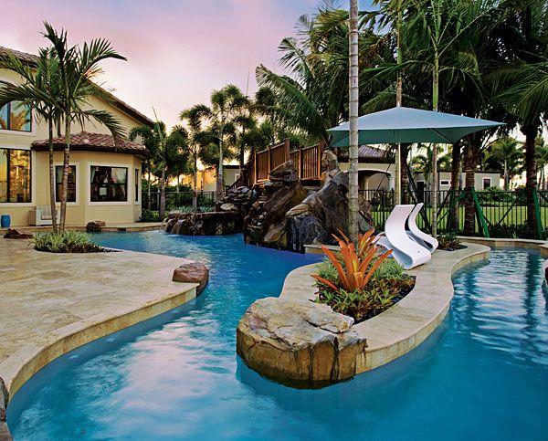 Best 25 Lazy River Pool Ideas On Pinterest Backyard