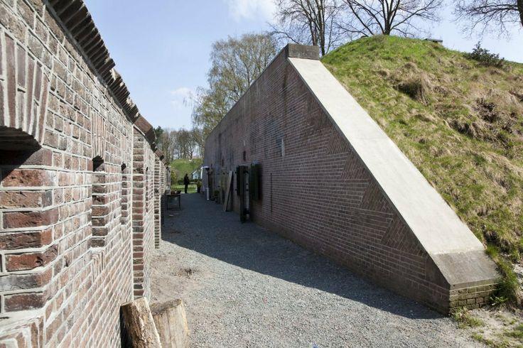 Fort Werk IV - Bussum