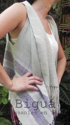 Chalecos de verano: frescos, cómodos e ideales para combinar con cualquier prenda. #Telar