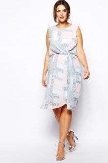 Summer dresses plus size uk