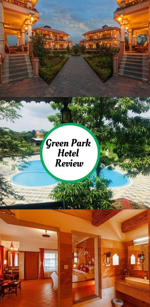Green Park Chitwan Hotel Review   Reviews   Travel articles, Travel