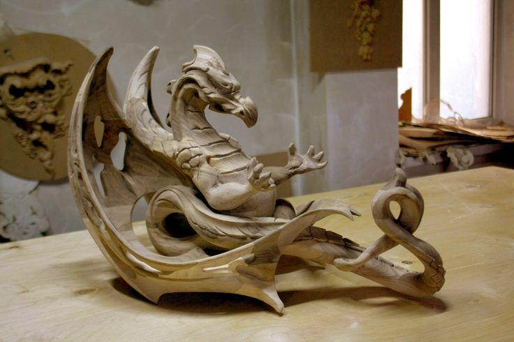 Резьба по дереву резьба pinterest carving