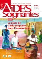 Soins Aides-Soignantes - Vol 8 - n° 38 - EM consulte