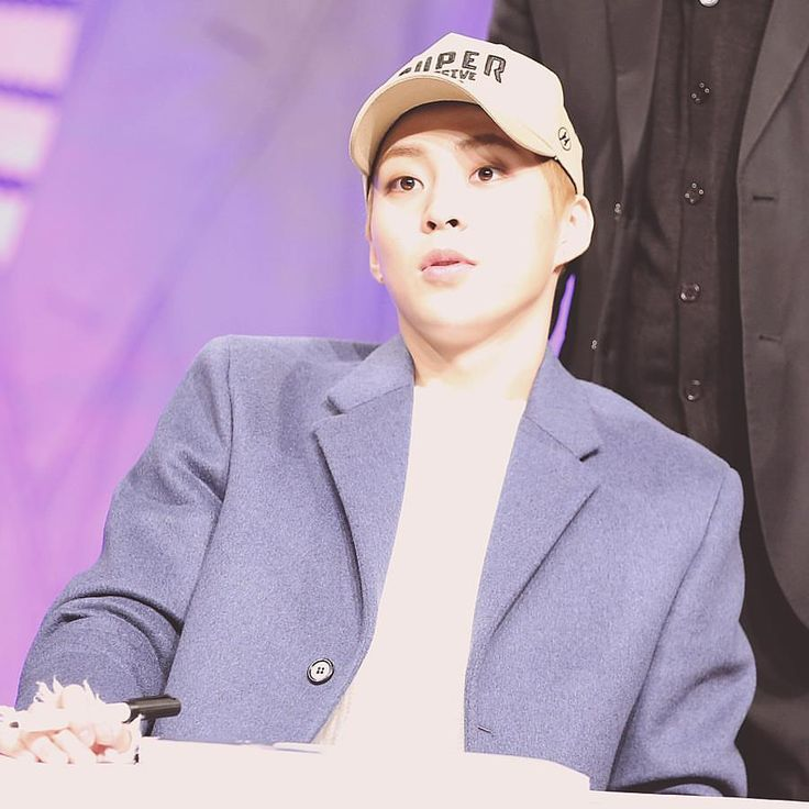 He sits there like he just owns the place yet he looks so soft and squishable?? My brain can't compute: FATAL_ERROR_401 . . . #exo #sment #smtown #minseok #xiumin #xiudaddy #엑소 #시우민 #민석 #김민석 #baozi #kimminseok #exol #exoedit #suho #lay #baekhyun #chanyeol #do #kyungsoo #kai #chen #sehun #exoplanet #exoluxion #exolive . . #exofansign #fansign #fanmeet #umin