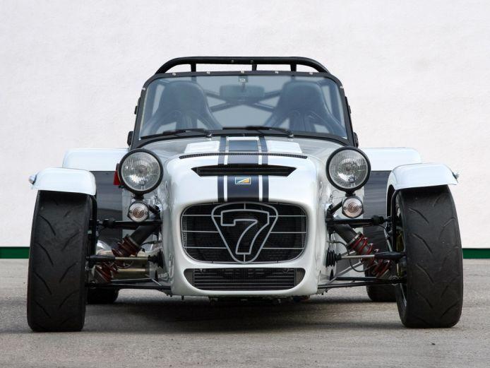 Seven 620r | Caterham Cars http://autopartstore.pro/AutoPartStore/