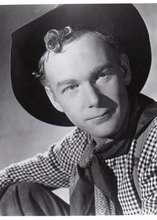 """HARRY CAREY JR. -  Very good actor and the son of Harry Carey Sr.  I remember him in the movie """"The Searchers"""" with John Wayne."""