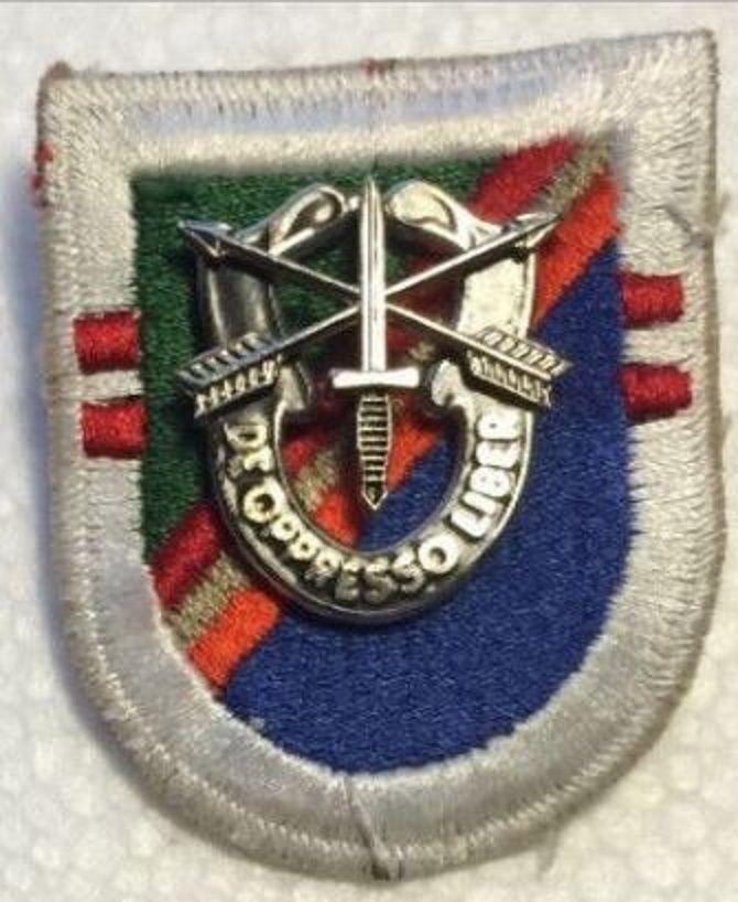 special forces set
