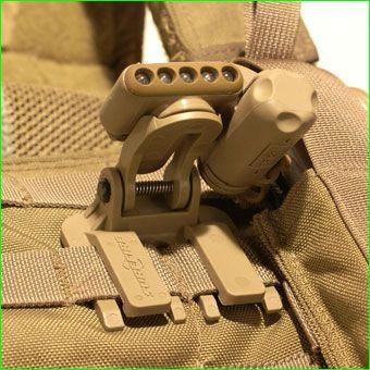 SureFire Z71 MOLLE Vest Clip