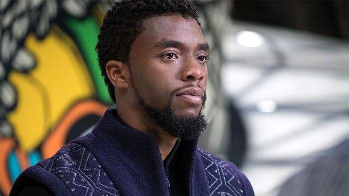 Black Panther Fandango Pre-Sales Outpacing All Superhero Movies