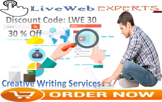 #Live_Web_Experts is an Amazing Portal When looking for professional and impact #creative_writing_solutions, it is best to reach out to #professional_academic_services.  Visit Here https://dissertationonthesiswriting.weebly.com/blog/creative-writing-services-means-bridging-the-gap-between-you-and-your-readers  Live Chat@ https://m.me/livewebexperts  For Android Application Users https://play.google.com/store/apps/details?id=gkg.pro.lwe.clients&h