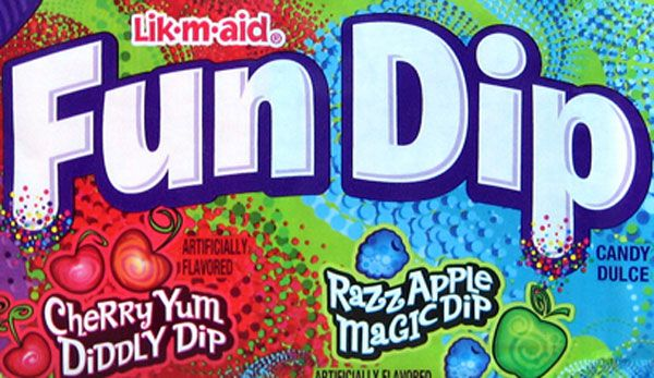 The 10 Lamest Candy Brands Ever | SPIKE