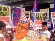 SLIDESHOW: Effigy Mania: Protest art made for burn...