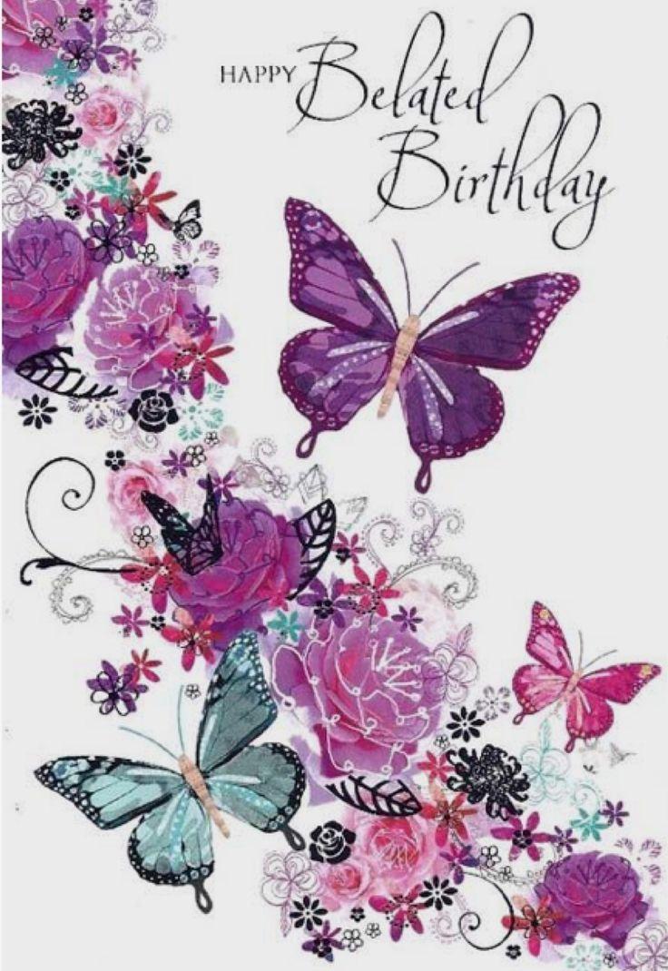 183 Best Birthdays Images On Pinterest Happy Birthday Greetings
