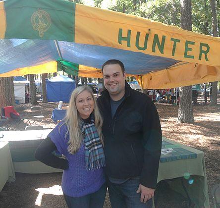 Clan Hunter USA  | GALLERY