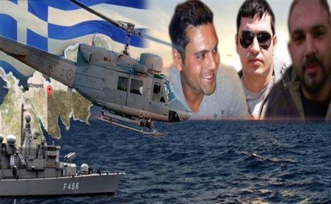 ΤΡΑΓΩΔΙΑ ΣΤΟ ΑΙΓΑΙΟ Τα σενάρια για τη μυστηριώδη συντριβή του Agusta Bell