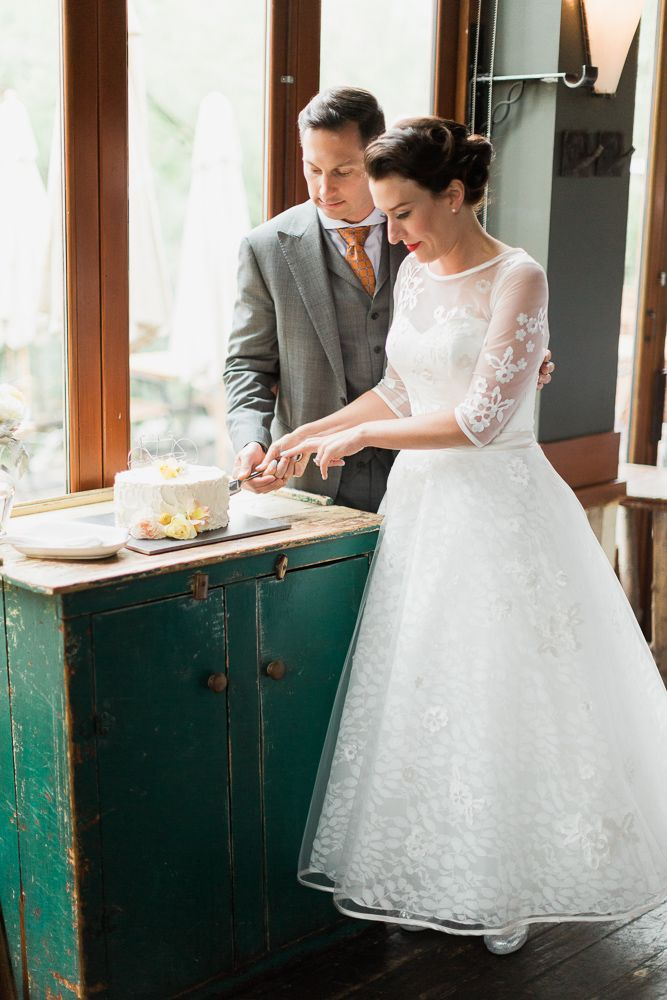 Perfect A Heartfelt Intimate Wedding at a Historic Texan Home Martha Stewart Weddings On