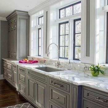 antique kitchen sinks 17 best ideas about light kitchen cabinets on 1283