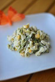 Brokuły to jedno z tych warzyw, które mogę jeść bez przerwy, o każdej porze roku i dodawać do większości dań jakie przyrządzam. Jednak broku...