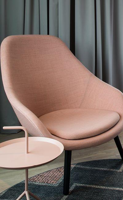 Chic Chair - Quality Hotel Frösö Park