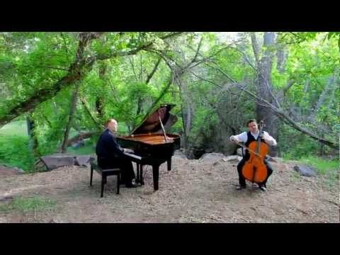 """The Piano Guys """"A Thousand Years"""" ...this is so totally a wedding song if I ever heard one!"""