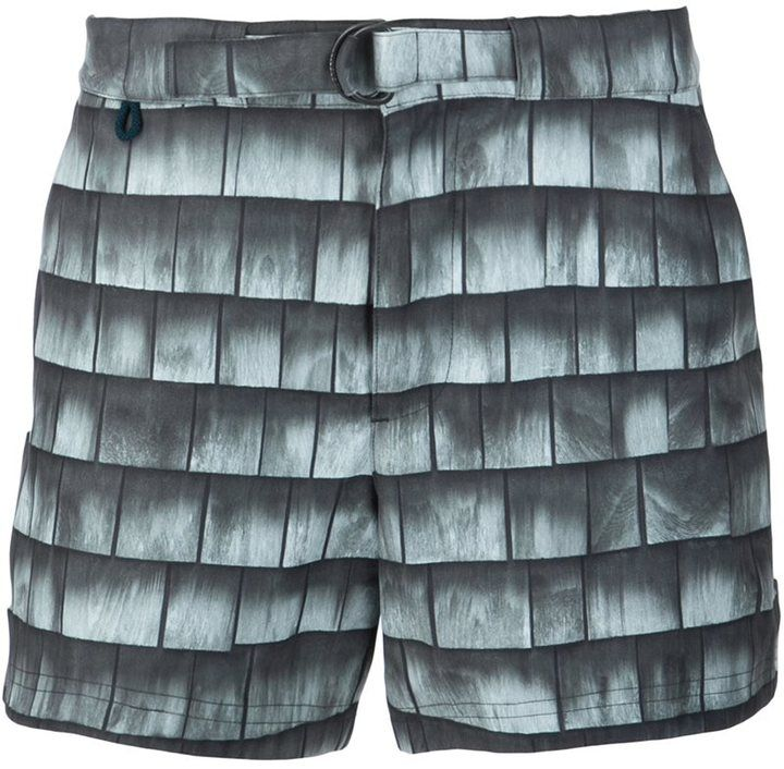 Katama 'Jack' swim shorts