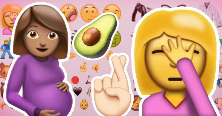 Expresarte por chat siempre es más divertido cuando tienes la ayuda de emoticones que te permitan expresarte mejor; conoce aquí los 72 nuevos emojis de Whatsapp