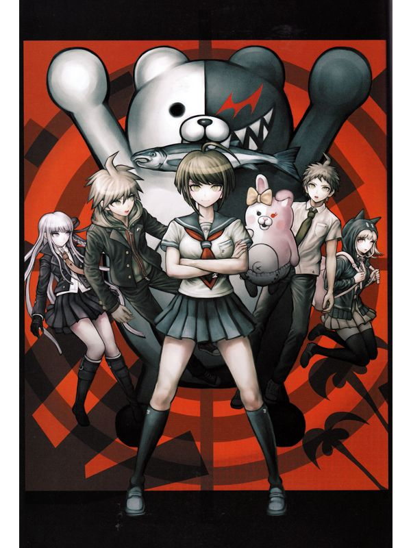 Download dangan ronpa episode 2 sub indo / Carmike cinema