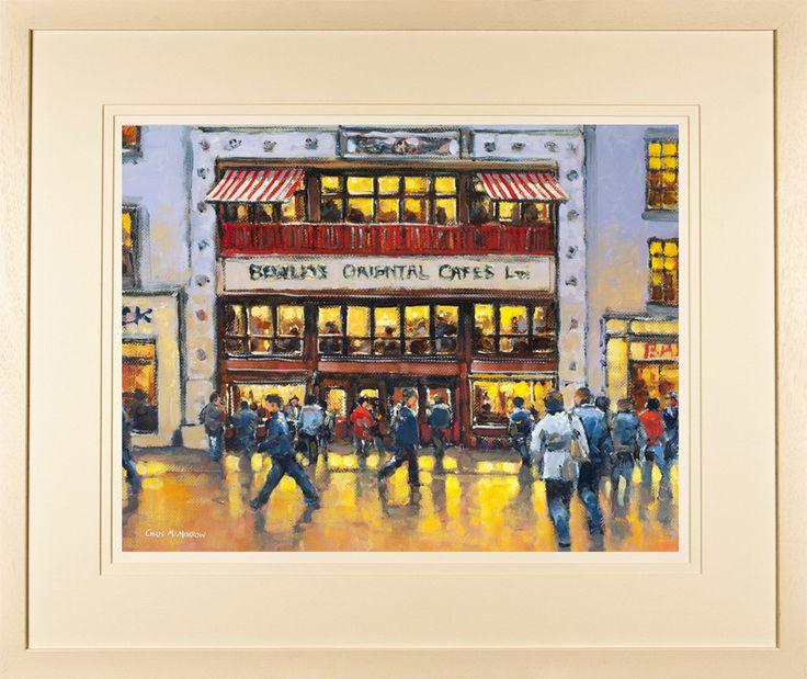 Bewleys Cafe, Dublin   485