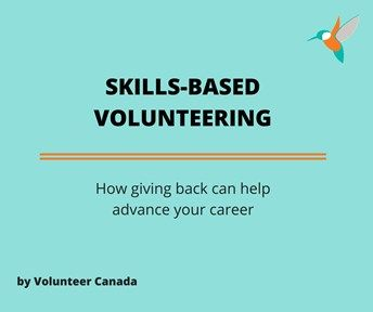Interested in learning more on this topic? We've partnered with Volunteer Canada for a free webinar on July 7, 2016