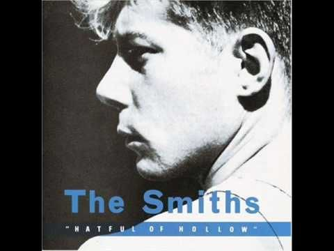 The Smiths - Heaven Knows Im Miserable Now.