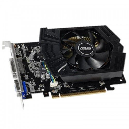 Placa video ASUS GeForce GT 740 OC 2GB DDR5 128-bit, GT740-OC-2GD5