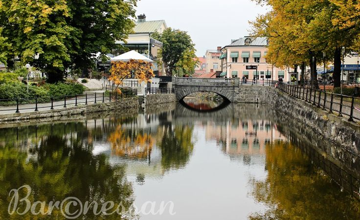 Svartån, Västerås