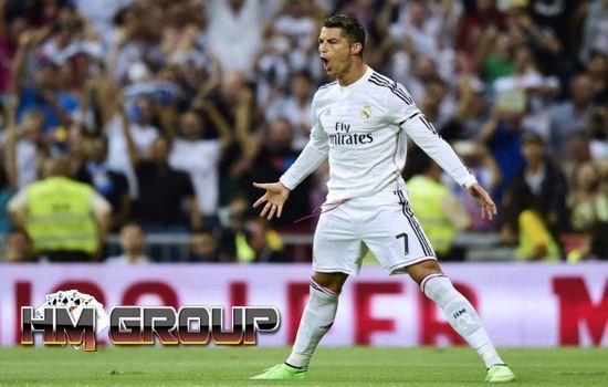 Agen Euro - Ronaldo Selalu Tampil Sebagai Starter