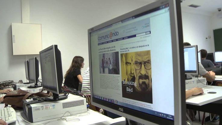 Grado en Publicidad y Relaciones Públicas en la Universidad de Alicante #UA #study Grado: http://cvnet.cpd.ua.es/webcvnet/planestudio/planestudiond.aspx?plan=C154&lengua=C