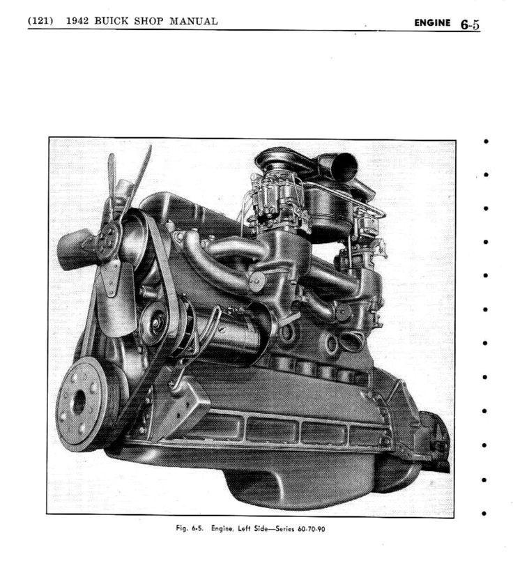 1942 Buick eight