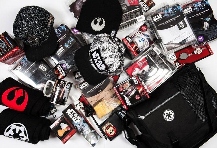 Good Loot - nowe gadżety i ubrania dla geeków
