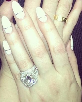 102 Best Images About Rings On Pinterest