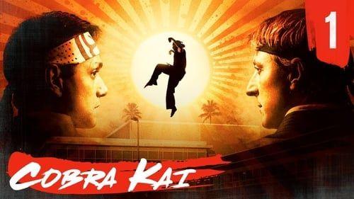 Nonton Cobra Kai: Season 1 Episode 1 Subtitle Indonesia | Film