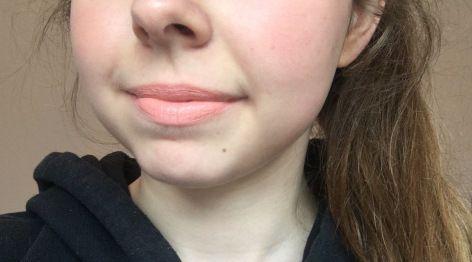 NYX Butter Lipstick in Easy Livin