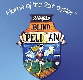 The Blind Pelican Restaurant and Bar | home | New Orleans