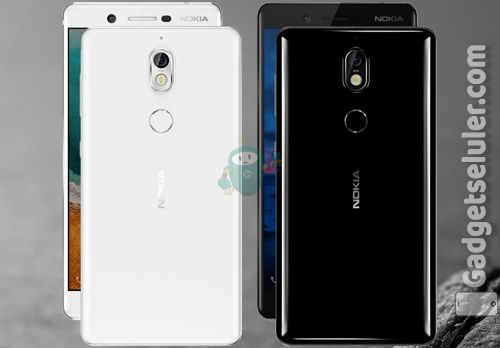 Review Nokia 7