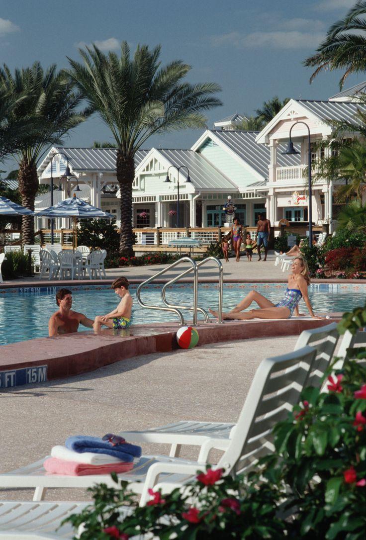 17 Best Images About Disney 39 S Old Key West Resort