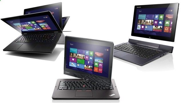 Ultrabook Laptops - Lenovos Windows 8 IdeaPad Yoga, ThinkPad Twist and Lynx convertibles have touchscreens and keyboards- perfect to enjoy all Windows 8 has to offer!  - TOP10 BEST LAPTOPS 2017 (ULTRABOOK, HYBRID, GAMES ...)