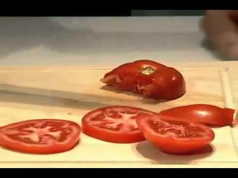 ▶ Aprenda como afiar facas - YouTube