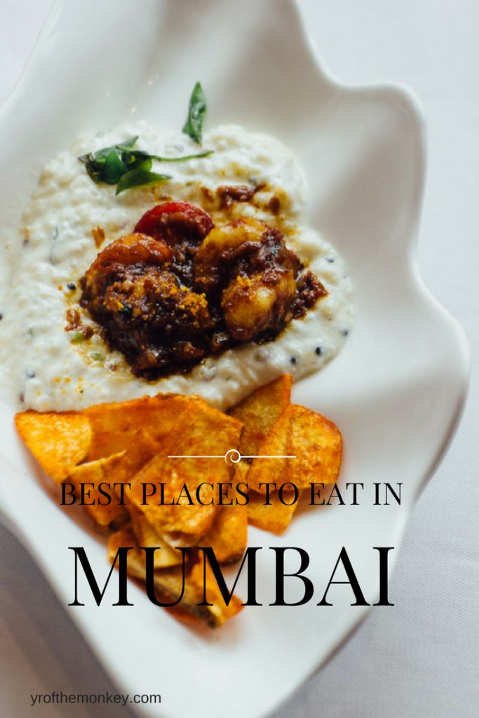 7 days in the largest city of India. One mega foodie paradise. This is your guide to some of the best places to dine in Mumbai, India's commercial capital. Don't miss it, for the love of food! Lots of meat-free options included.